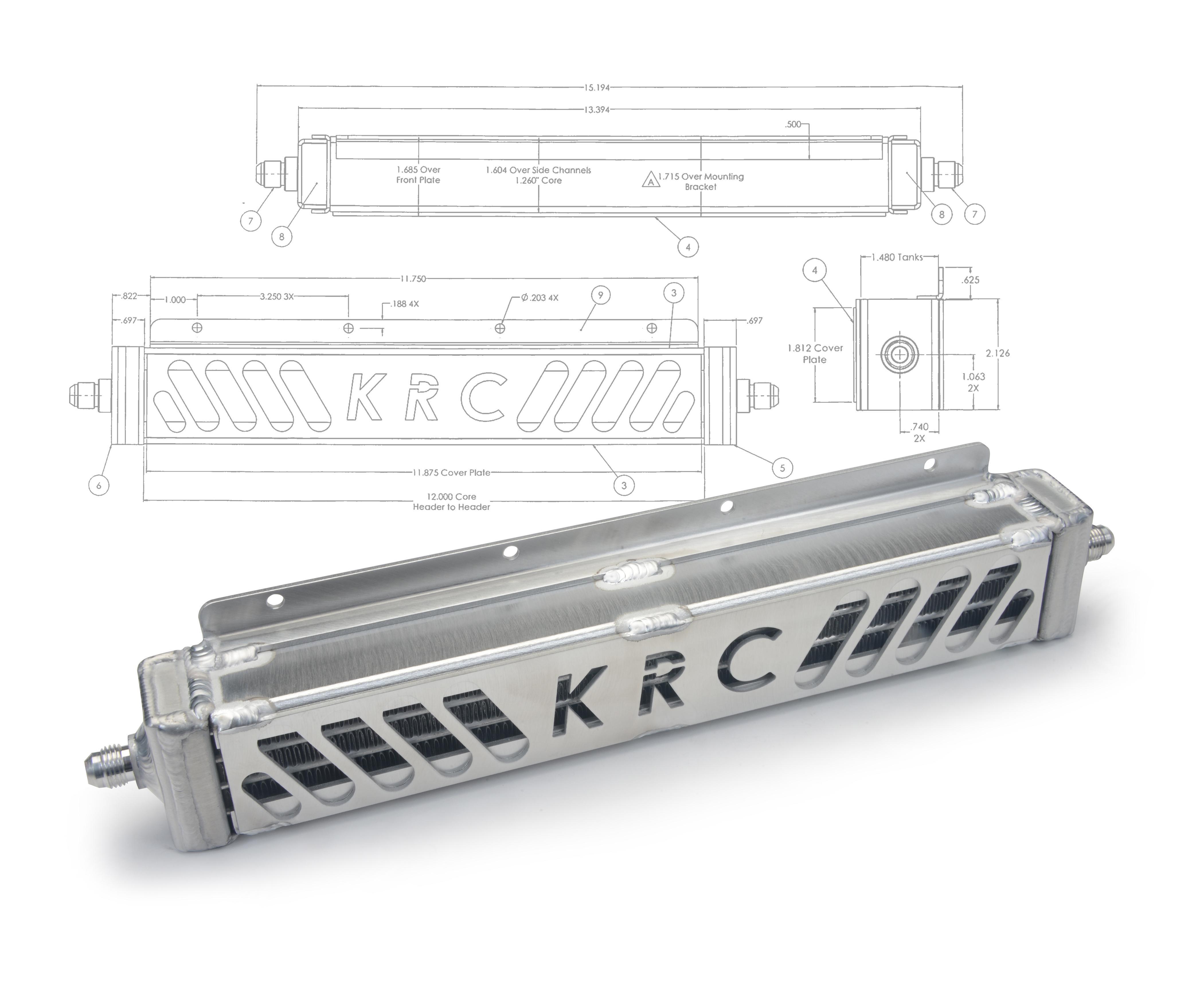 Part # KRC 95120606